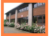 AL3 - St Albans Office Space ( 3 Month Rent Free ) Limited Offer !!