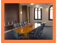 Office Space to Let in Manchester - Private and Shared Office Space