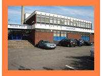 ( B77 - Tamworth Offices ) Rent Serviced Office Space in Tamworth