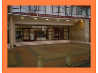 ( WV1 - Wolverhampton Offices ) Rent Serviced Office Space in Wolverhampton