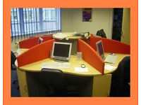 ( E3 - Bow Offices ) Rent Serviced Office Space in Bow