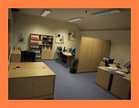 Office Space and Serviced Offices in * Sheffield-S20 * for Rent