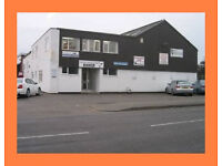( LE10 - Hinckley Offices ) Rent Serviced Office Space in Hinckley