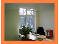 ( ST14 - Uttoxeter Offices ) Rent Serviced Office Space in Uttoxeter