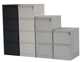 Metal Filing Cabinet | Cabinets | Gumtree Australia Darebin Area ...