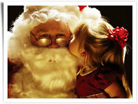SANTA!!   VISITS & GIFT DELIVERY  -  SCHEME A DREAM