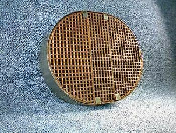 Replacement Catalytic Combustor Model 3510