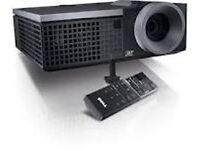 Dell 4310WX Projector Dual VGA With HDMI Display port Ethernet