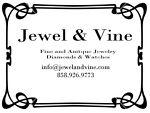 jewelandvine