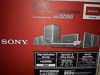 Sony DAV-DZ2260 Home Theater System