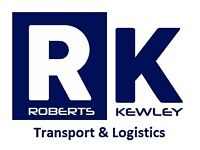 HGV Class 2 driver Required