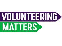 Retired and Senior Volunteering Programme (RSVP) Schools Organiser (Clackmannanshire)