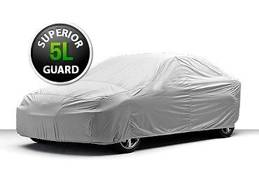 Mercedes Benz GLC Class X/C253 SUV COUPE 2016-2019 Car Cover 300 4Matic 43 AMG
