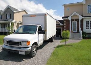 Affordable Moving Canada