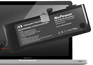 Battery Replacement for MacBook Pro