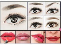 Hana Beauty Salon semi permanent makeup microblading tattoo