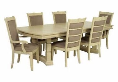 Dining Chair Furniture Village Furniture village Grande White