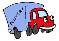 Delivery/moving service - junk removal