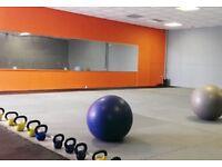 Gladiator Martial Arts Gym Mats