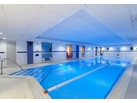 Bannatyne Gym Membership Russell Square - £27.99 a month - Russell Square