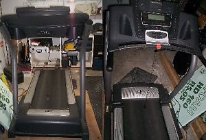 Tapis roulant / Treadmill NordicTrack T7.3