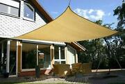 Shade Sail Square