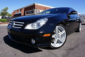 MUST GO! 2009 Mercedes-Benz CLS 550 AMG PACKAGE