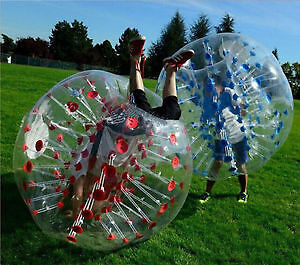 New Inflatable Bumper Bubble Balls Body Ball