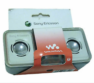 Sony Ericsson Portable Speakers MPS-60