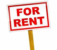 WANTED: Condo or House for Rent