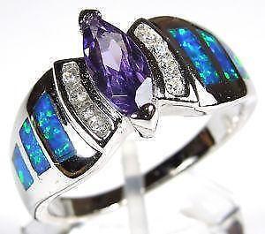 925 Sterling Silver Rings