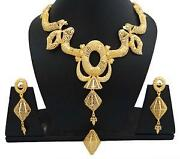 Indian 22K Gold Jewelry