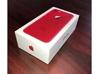 Apple iPhone 8 64gb red edition Vodafone!!
