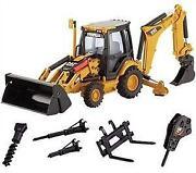1 50 Cat Excavator