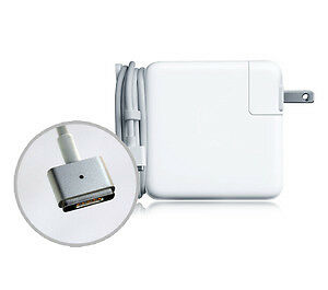 MagSafe2 New 45W 60W 85W Power Adapter Charger for Apple laptop