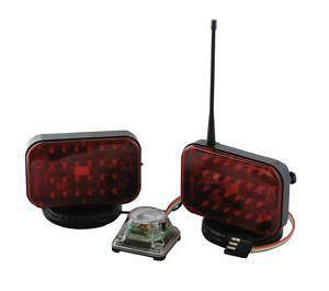 tow lights magnetic wireless tow lights