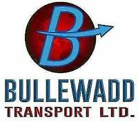 A-Z drivers needed
