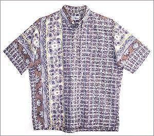 12307d57 Vintage Hawaiian Shirts