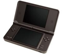 WANTED: Nintendo DS XL