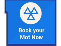 Hassle free MOT! Take the stress of visiting a car garage at M.O.T time, we come to you...