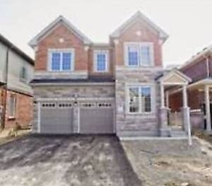 Mayfield and Chinguacousy, Brampton - Room - Beautiful new home