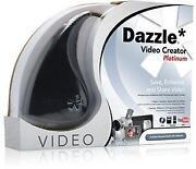 Dazzle Platinum