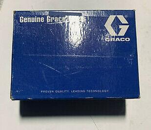 Graco Repair Kit For A Bulldog Pump 220862