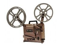 16mm Film Projector 'WANTED' By Cine Enthusiast