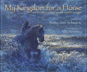 Selling a Beautiful Horse Book