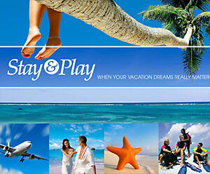 Odenza Stay & Play Travel Voucher