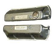 Holden 308 Rocker Covers