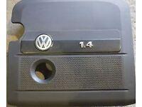 VW Polo 9N 1.4 litre 16 valve Air Box - 2002 - 2009