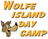 Wolfe Island Day Camp