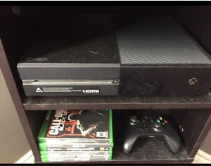Xbox one for sale!!!